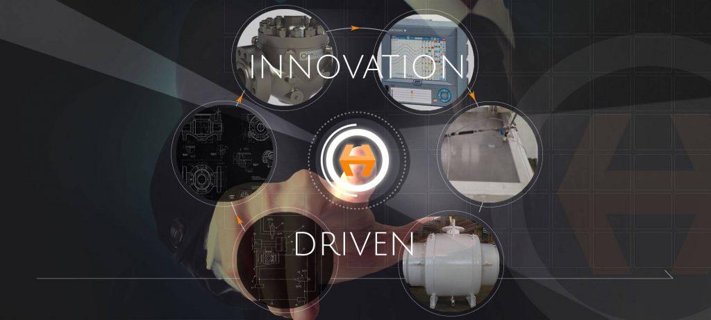 Hit Valve Inovative Driven